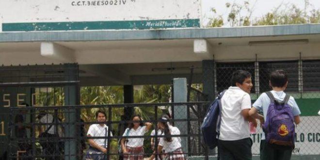 escuelas públicas