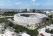 Estadio de Yucatán