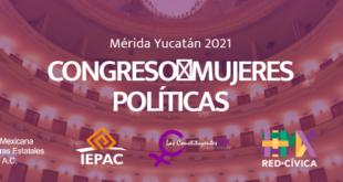 Mujeres Politicas